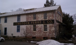 Comstock Ferre in Wethersfield, Connecticut